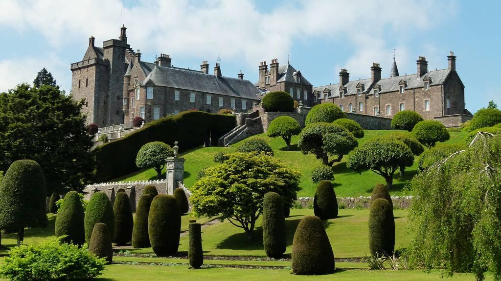 The Scots Gard'ner