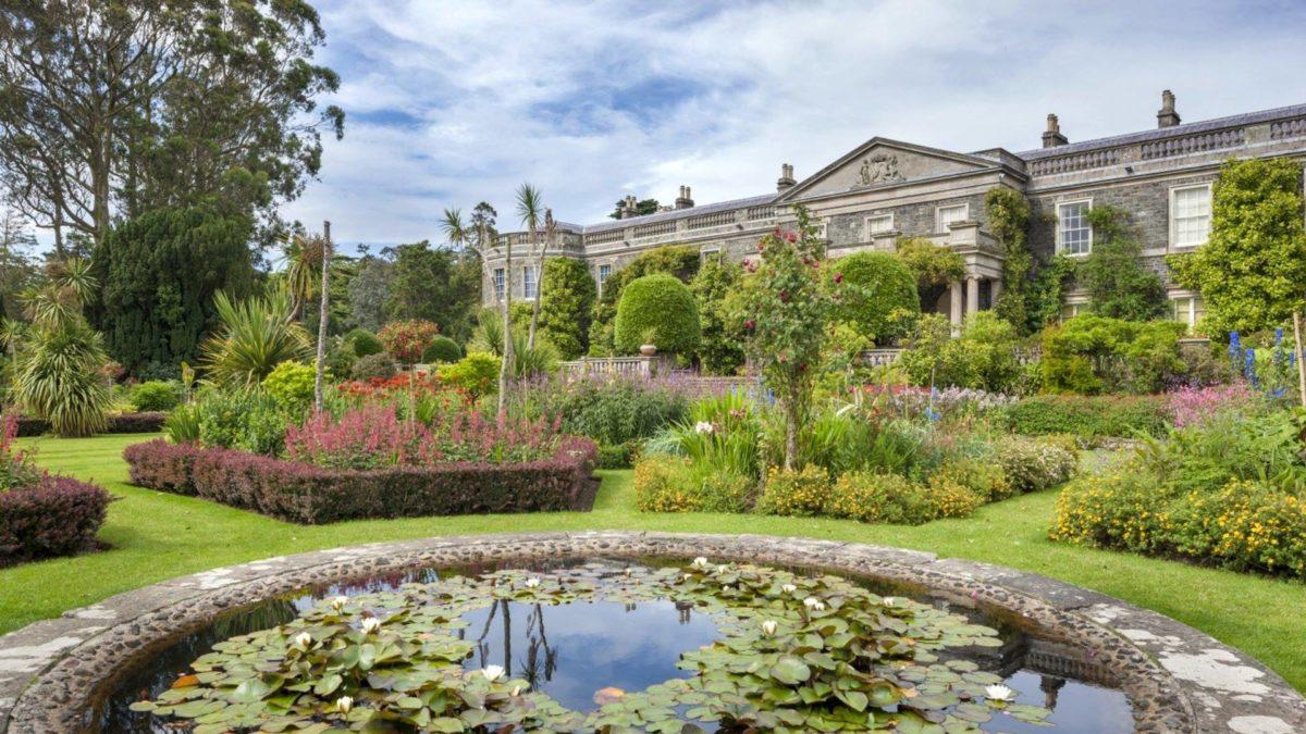 I giardini della Marchesa di Londonderry