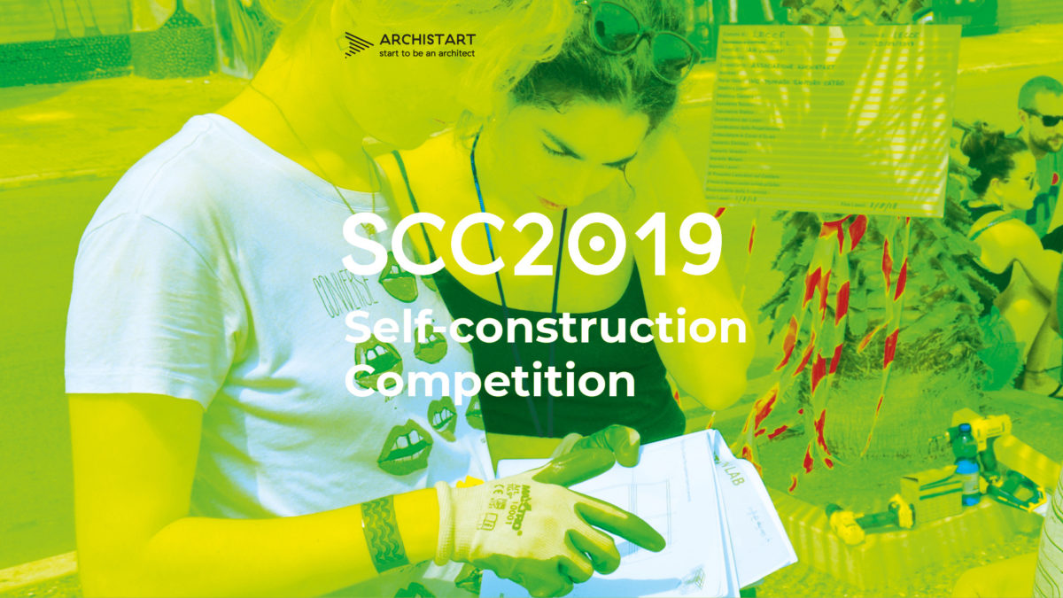 Self-Construction Competition 2019