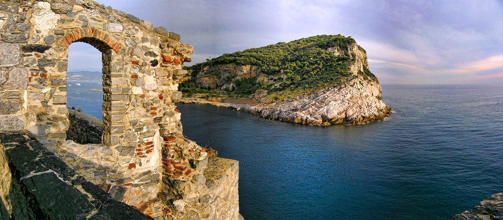 L'ISOLA DELLE SIRENE: un patrimonio paesaggistico europeo