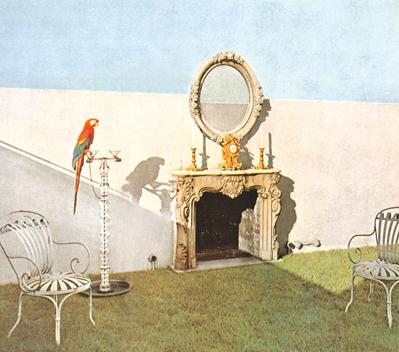 PARADOSSI, Tetti giardino e le opere di Le Corbusier