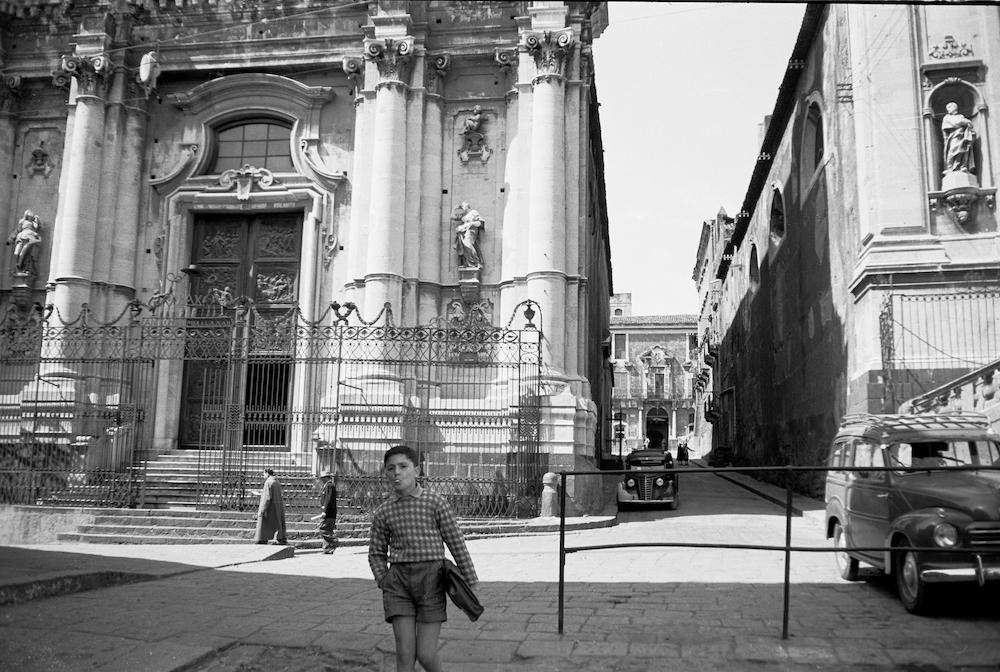 Giovanni Michelucci Fotografo. Lo sguardo dell'architetto
