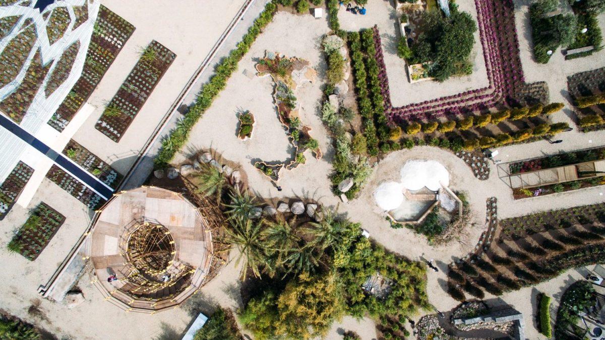 """Radicepura Garden Festival – Call for Ideas """"Giardini per il Futuro"""""""