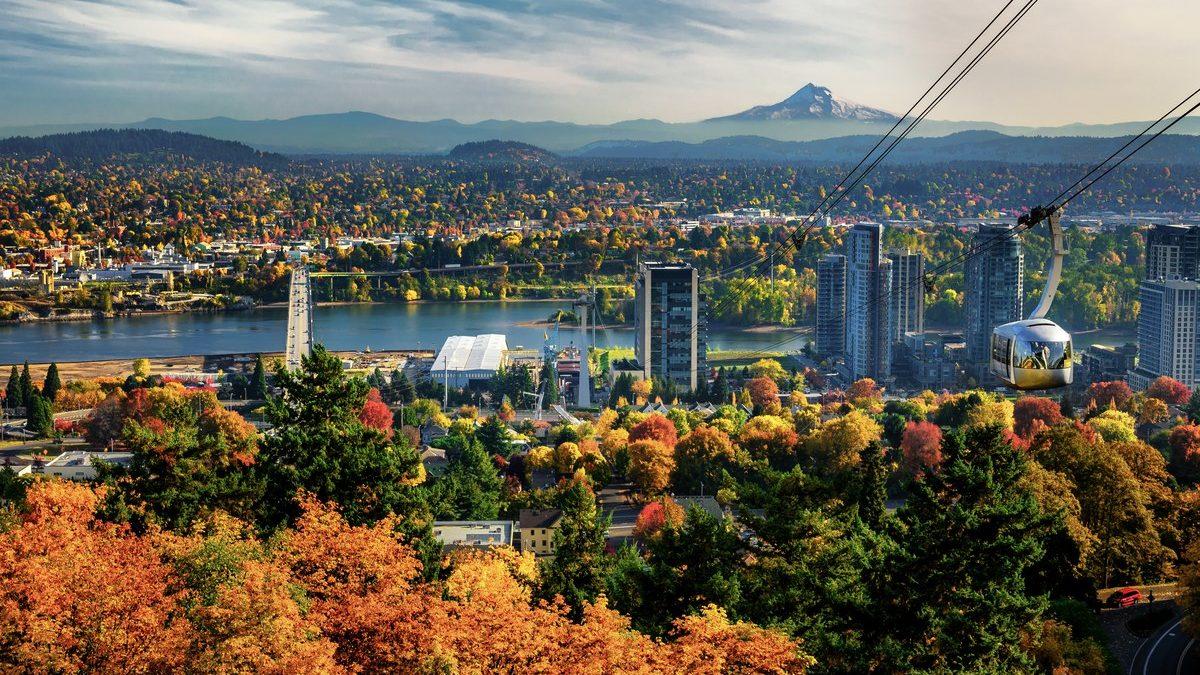 Portland – Il Verde al Potere