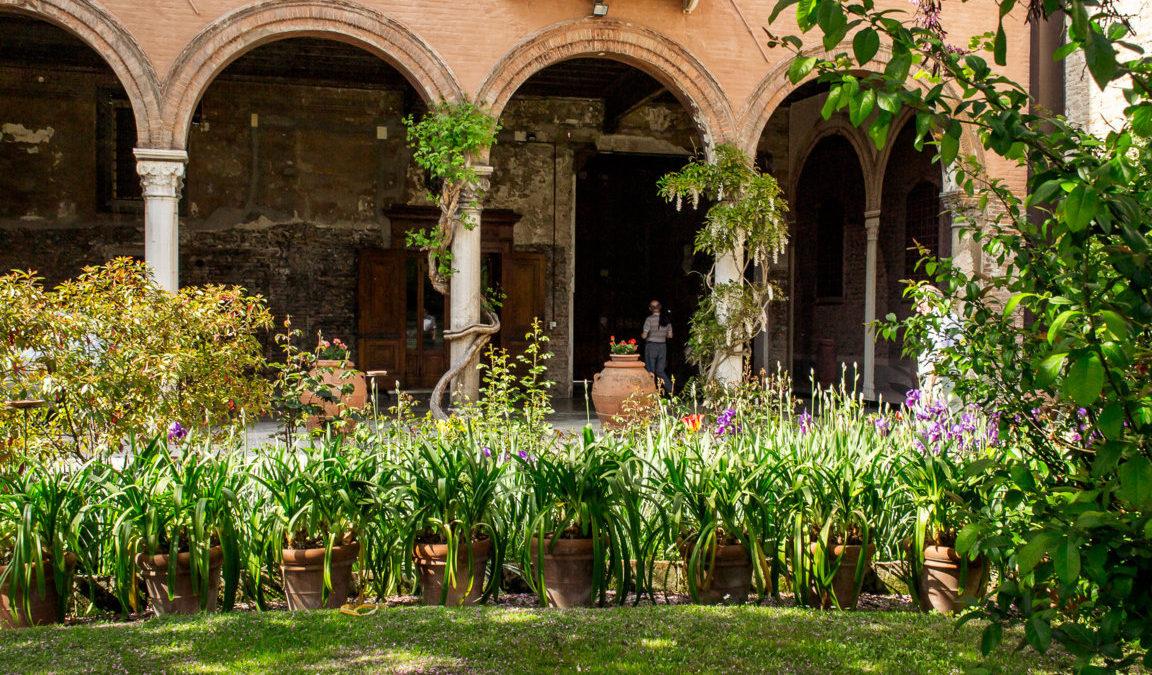 Interno Verde 2020 – Ferrara