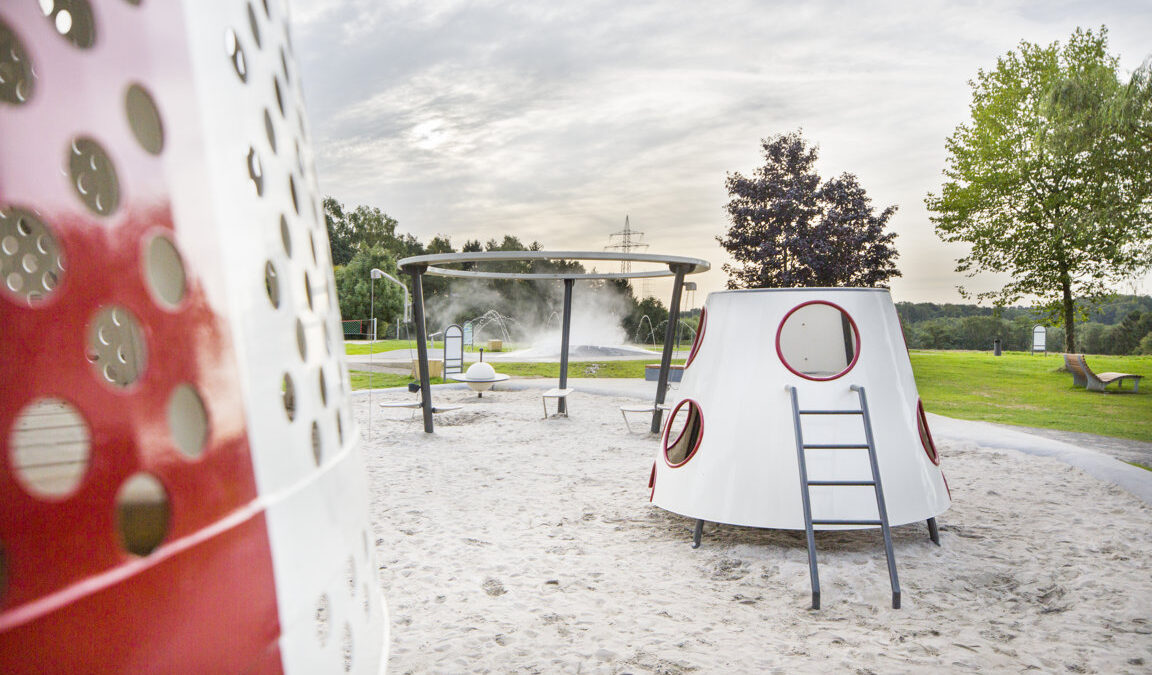 Parc Kaltreis – Förder Landschaftsarchitekten