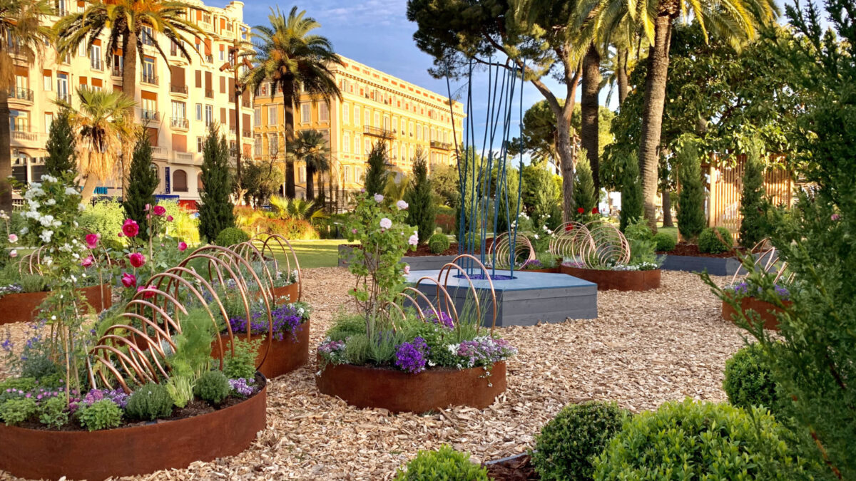 Where the Plants Tell the Tales – Vincenzo Nardi & Andrea Russo
