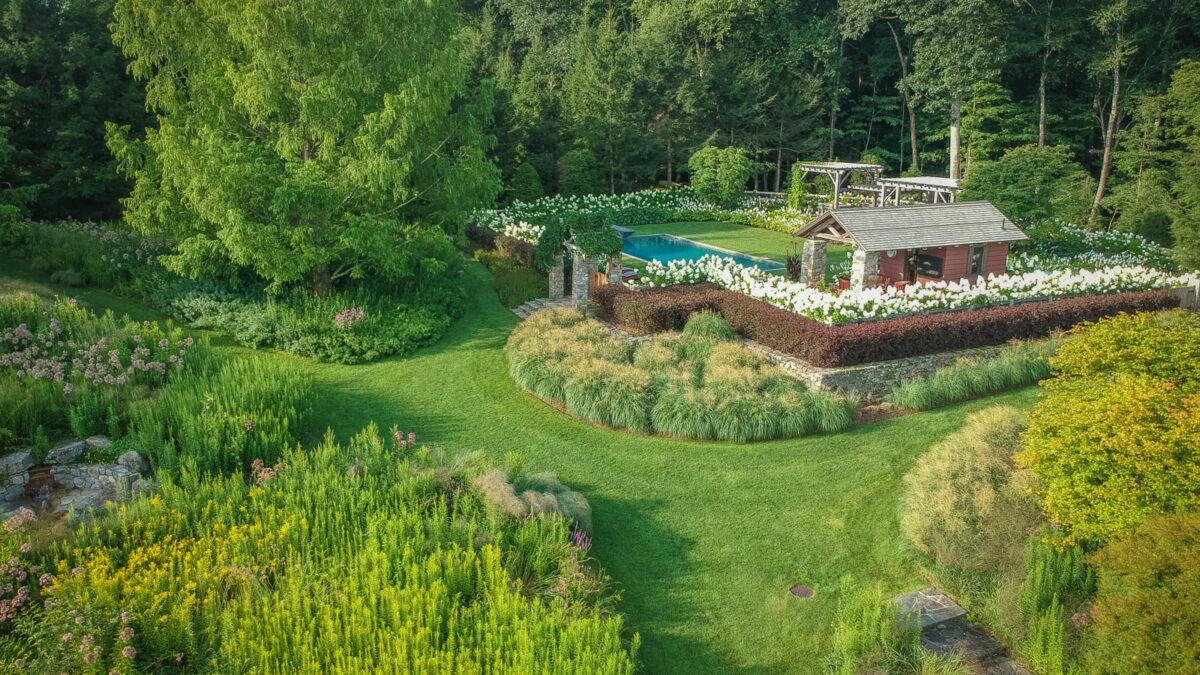 InSitu Garden – Land Morphology